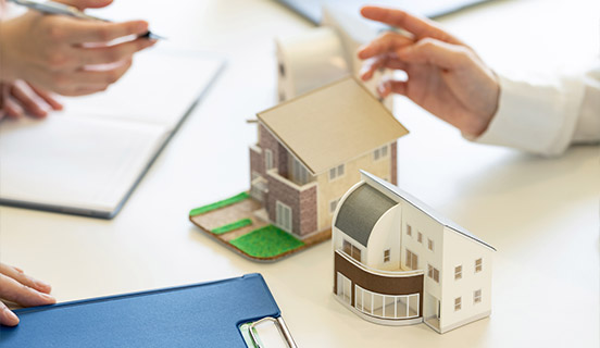 Notaire immobilier Versailles